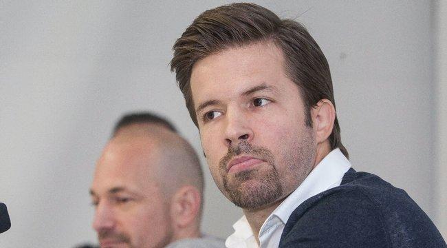 Elvette Balázstól a celebműsort az RTL