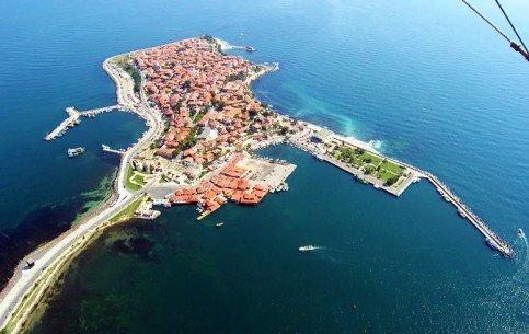 Tengerbe fulladt egy magyar nő Bulgáriában
