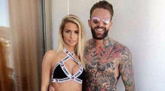 Barátnője nem örül: szexmegvonással készül az MMA-meccsre