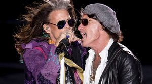 Nem vonul vissza az Aerosmith
