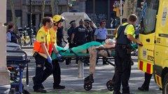 Kiadták a barcelonai terrorhoz köthetők arcképét, a kitervelő kiléte is kiderülhetett