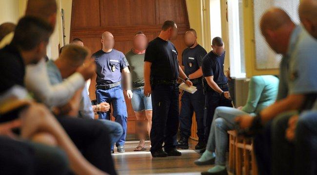 M. Richárd szabad! Nem kerül előzetesbe a Dózsa György úti baleset gyanúsítottja