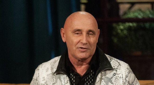 Pataky Attila: jól vagyok, lesz koncert!