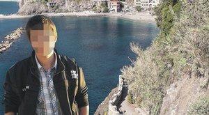 Olaszországi tragédia: tériszonyos volt a halálba zuhant magyar fiatal