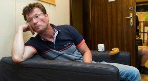 Bohémságra se pénz, se idő: hatalmas teher nyomja Stohl vállát