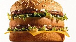 Íme, a Big Mac-szósz receptje