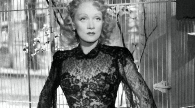 Marlene Dietrich lánya: Anyám szörnyeteg volt