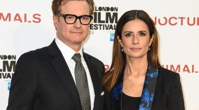 Colin Firth nejét durván leszólták