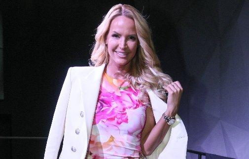 Zimány Linda: Félnek tőlem a férfiak