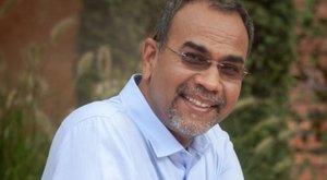 Joshi Bharat: Nem terapeutaként beszélek a feleségemmel