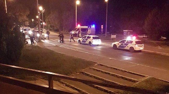 Rendőrök hadának kellett megfékezni a Rúzsa Magdi koncert után balhézókat – fotó