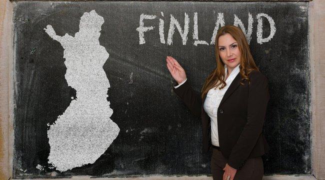 11+1ok, amiért a finnekimádnak iskolába járni