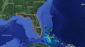 Hurrikánveszély: Texas után most Florida van veszélyben