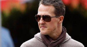 Sose jön rendbe teljesen Michael Schumacher