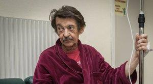 Galkó Balázs: A politika miatt nincs munkám