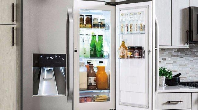 Hogyan válasszunk hűtőt? (x)