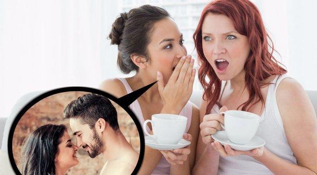 A 7 leggyakoribb titok, amit szex után meg osztanak a nők