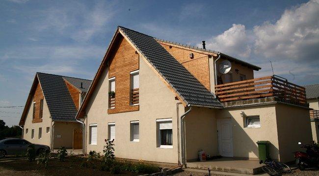 Milyen házat építsek? (x)