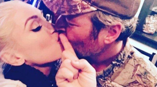 Gwen Stefani újra férjhez megy?