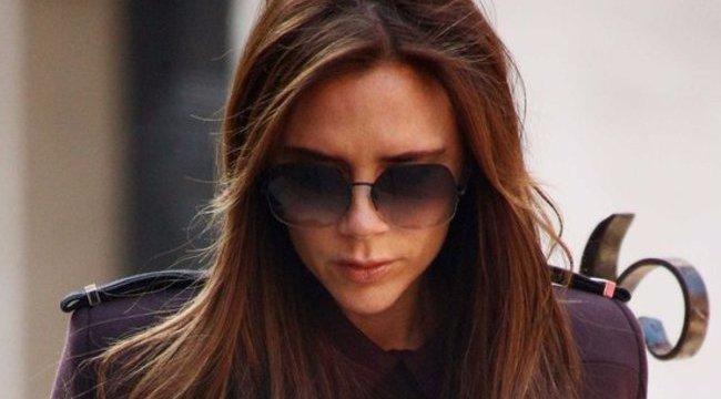 Ezért a képért osztották ki csúnyán Victoria Beckhamet
