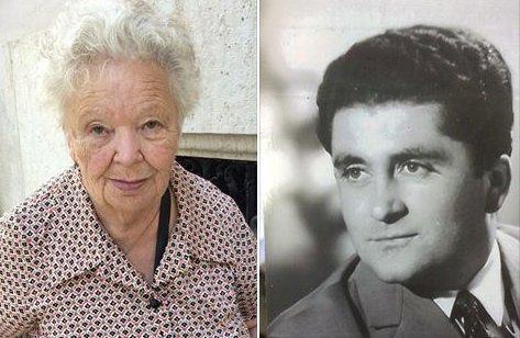 30 év után keresi olasz szerelmét Ilonka