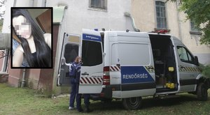 Megölt lány Borsodnádasdon:nem kértek bocsánatot Csenge gyilkosának rokonai