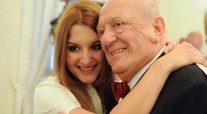 Klapka György lánya: Rettegtem aputól