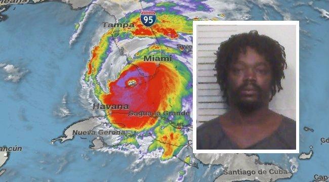 Horrorapa: Irma dühére bízta másfél éves kislánya életét