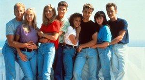 Ez történt a '90-es évek imádott sorozatának sztárjaival – így tette tönkre őket a siker