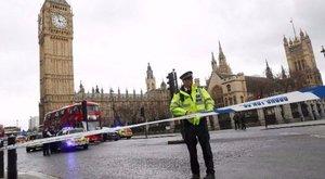 Őrizetbe vettek egy másik férfit is a londoni robbantás miatt