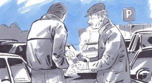 90 ezret lopott el a szívességet kérő tolvaj Józseftől