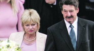 37 év után, ha lehet, most még jobban szereti régi-új férjét Gór Nagy Mária