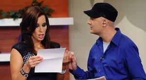 Szavazzon, melyik volt a legkínosabb kereskedelmi televíziós stúdióbeszélgetés!