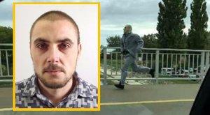 Neten szervezte szökését a Győrben futásnak eredt rab?