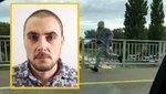 Neten szervezte szökését a Győrben futásnak eredt rab