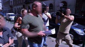 Nyomkövetőt kap M. Richárd, a Dózsa György úti tragédia okozója