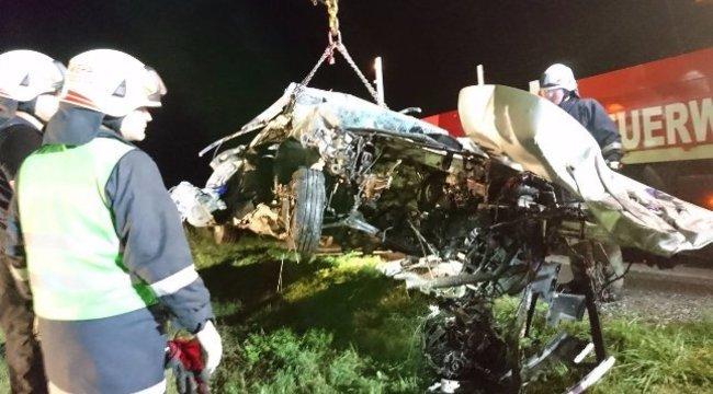 Horrorbaleset Burgerlandban: családjához sietett haza a magyar anya