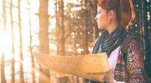 8 jó tanács kirándulóknak:Irány az erdő!