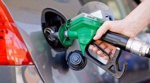 Már olcsóbb a benzin, mint a gázolaj
