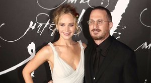 Titokban randizott Pesten Jennifer Lawrence