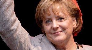 Merkel megnyerte a német választásokat