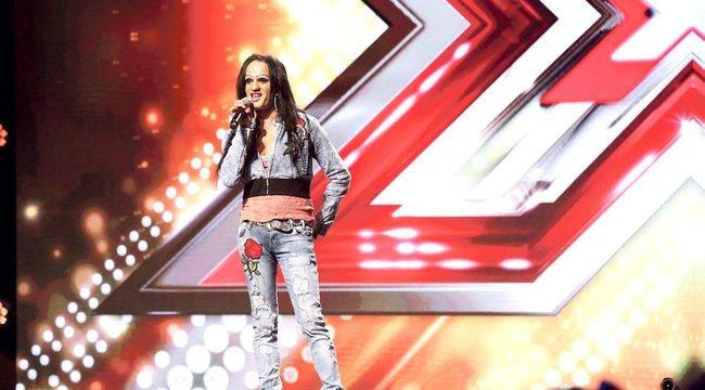 Ezt ígéri az X-Faktor transznemű énekese
