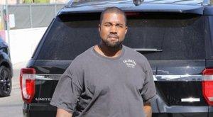 Apatestű lett Kanye