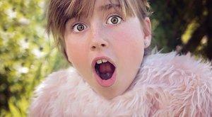Olyan ajándékot épített a lányainak, amivel felnőttként is el tudnak dicsekedni – videó