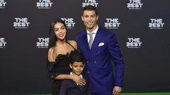 Kiderült, Cristiano Ronaldo születendő gyerekének neme