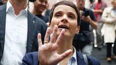 Máris szétesik a német választás nagy nyertese – lelép a pártelnök