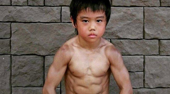 Hét éve született Bruce Lee 2.0– videó