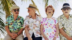 Az 50 felettiek nem használnak óvszert, és ez nagy gond Európában