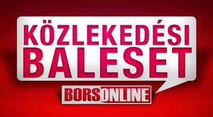 Horrorbaleset az osztrák autópályán: egy magyar utas is meghalt