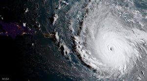 Az Amerikában pusztító hurrikánok térségünk időjárását is befolyásolják